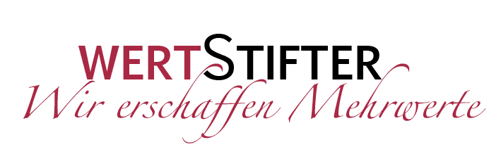 Wertstifter Logo